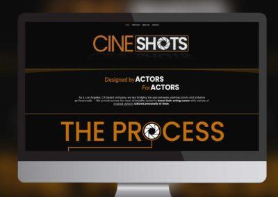 Cineshots